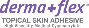 Derma+Flex – Medical Tissue Adhesive